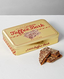 Almond Toffee Bark, Created for Macy's