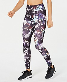 Women's One Printed Leggings