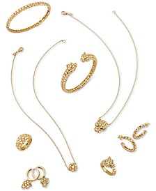 EFFY® Oro 14k Gold Jewelry Collection