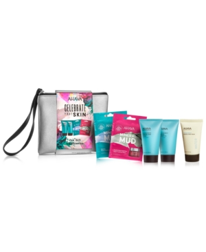 Image of Buy a 6pc Skincare and Body Set for $10 with any $35 Skincare purchase (A $28 Value!)