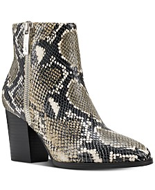 Nine West Niomi Booties