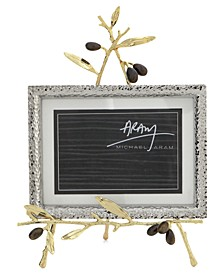 Olive Branch Gold Easel