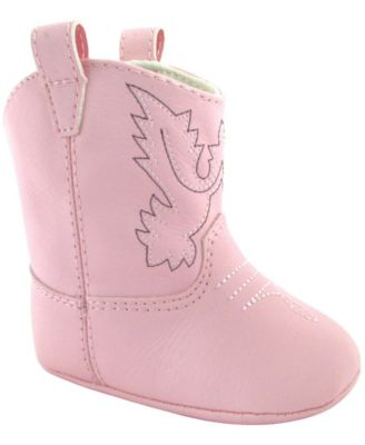 Baby Girl Cowboy Boots - Macy's