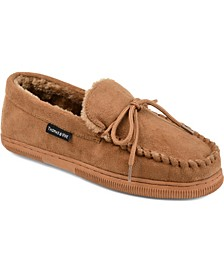 Men's Orion Moccasin Slippers