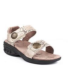 Shoe Melody Adjustable Sandal
