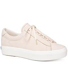 Rise Metro Nubuck Sneakers