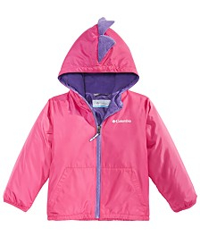 Columbia Toddler Boys & Girls Kitterwibbit Hooded Jacket