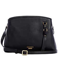 Maisie A List Crossbody