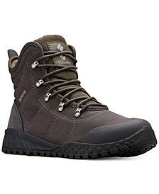 Columbia Men's Fairbanks Omni-Heat Waterproof Boots