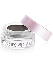 Eyebrow Pom Pom
