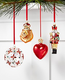 Holiday Lane Majesty Collection, Created for Macy's