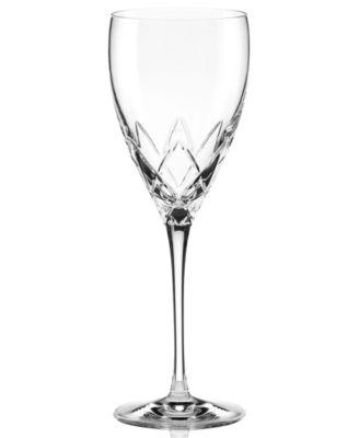 Stemware, Venetian Lace Signature Goblet