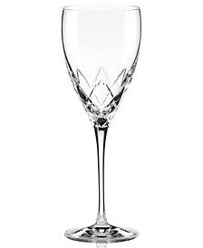 Lenox Stemware, Venetian Lace Signature Goblet