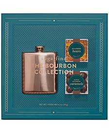 Vice 2.0 Collection Bourbon Flask Gift Set