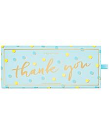 Thank You Bento Box