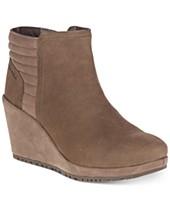 best supplier buy best great variety styles Merrell Women's Boots - Macy's