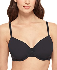 Women's Lace Impression Underwire Contour Bra 853357