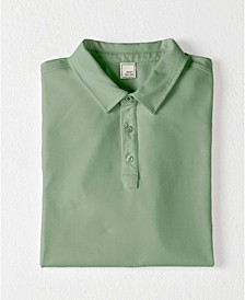 All-in Stretch Polo Shirt