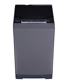 1.6 Cubic Feet Compact Top-Load Washer