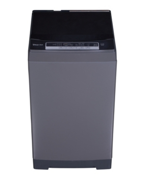 Magic Chef 1.6 Cubic Feet Compact Top-Load Washer