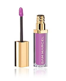 Sam Marcel Cosmetics Juliette Liquid Lipstick