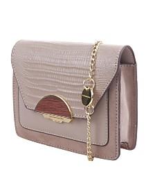 BCBGMAXAZRIA Elenora Shoulder Bag