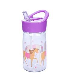 Wildkin Horses Tritan Water Bottle