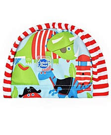 Baby and Toddler Boys and Girls Swim Hat