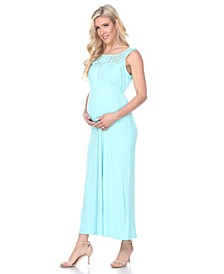 Maternity Kadyn Maxi Dress
