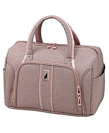 London Fog Newcastle Softside Cabin Bag