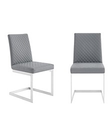 Copen Dining Chair, Quick Ship (Set of 2)