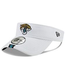 New Era Jacksonville Jaguars Training Visor