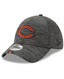 New Era Chicago Bears Training Graph 39THIRTY Cap