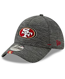 New Era San Francisco 49ers Training Graph 39THIRTY Cap