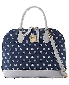 New York Yankees Zip Zip Satchel