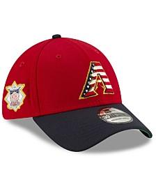 New Era Arizona Diamondbacks Stars and Stripes 39THIRTY Cap