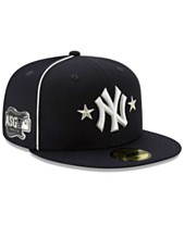 9ebb7f0bf71cc8 New Era Little Boys New York Yankees 2019 All Star Game Patch 59FIFTY  Fitted Cap