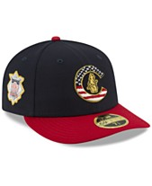 best service 312d0 1cbec New Era Chicago Cubs 2019 Stars and Stripes Low Profile 59FIFTY Fitted Cap