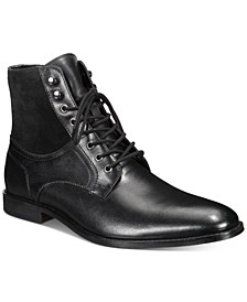 Men's Jerry Boots, Created for Macy's