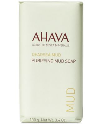 Purifying Mud Soap, 3.4 oz