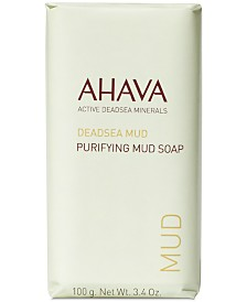 Ahava Purifying Mud Soap, 3.4 oz