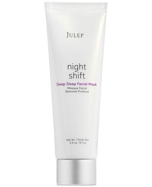 Julep Night Shift Deep Sleep Facial Mask