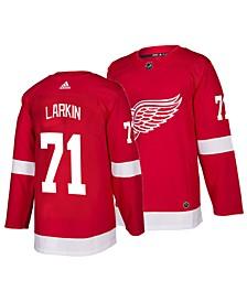 Men's Dylan Larkin Detroit Red Wings Authentic Player Jersey