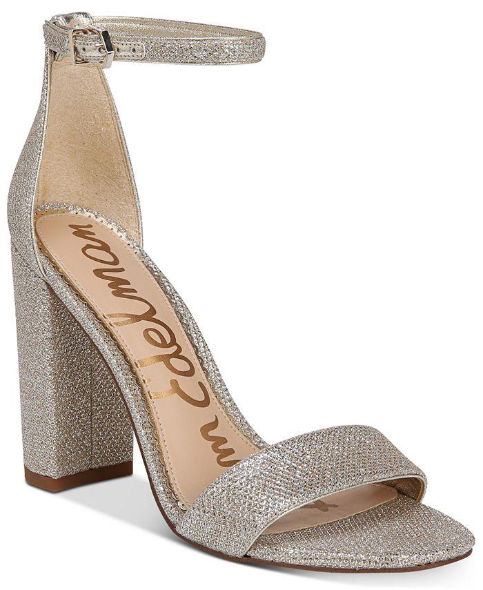 Sam Edelman - Yaro Dress Sandals