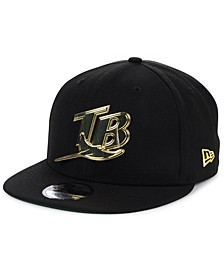 Tampa Bay Rays Coop O'Gold 9FIFTY Cap