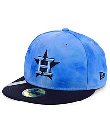 Houston Astros Father's Day 59FIFTY Cap