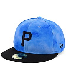 Pittsburgh Pirates Father's Day 59FIFTY Cap