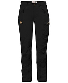 Nikka Curvy-Fit Active Trousers