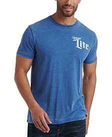 Men's Miller Lite Graphic T-Shirt