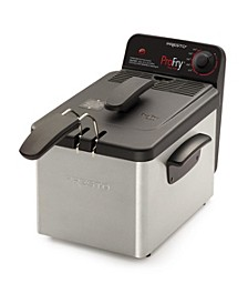 Immersion Element ProFry Deep Fryer